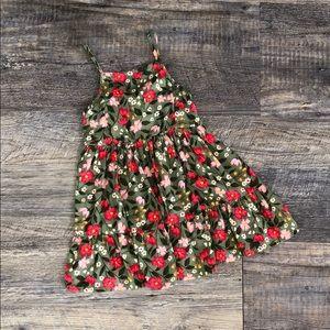 4/$25👧🏻 old Navy Dress size 2T
